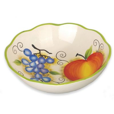 Lorren Home Trends Round Bowl