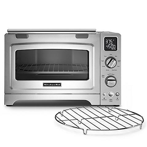 Buy Kitchenaid 174 12 Inch Convection Digital Countertop Oven