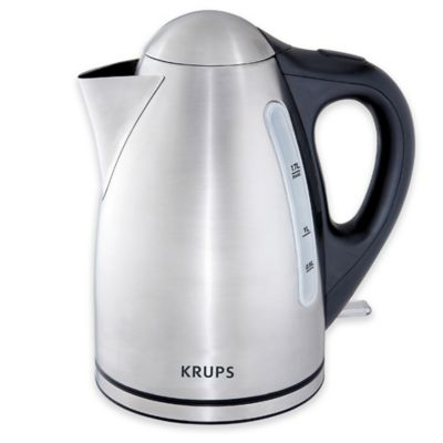 Krups® Performa Stainless Steel Kettle