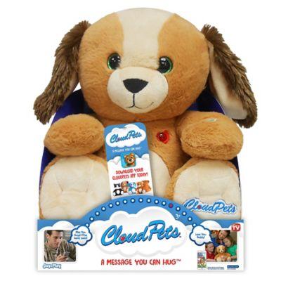 Cloud Pets™ Puppy