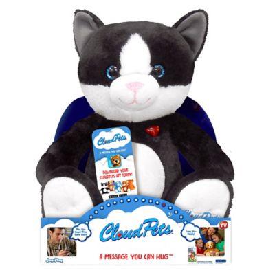 Cloud Pets™ Kitty