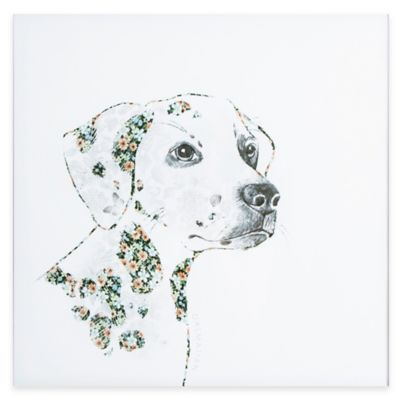 Graham & Brown Dalmatian Canvas Wall Art