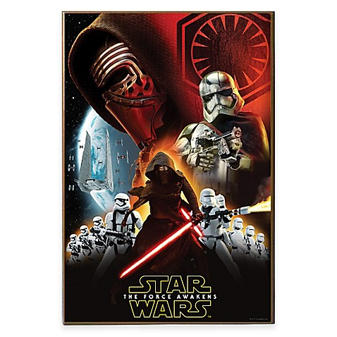 Star Wars Quot Episode Vii The Force Awakens Quot Villain Group