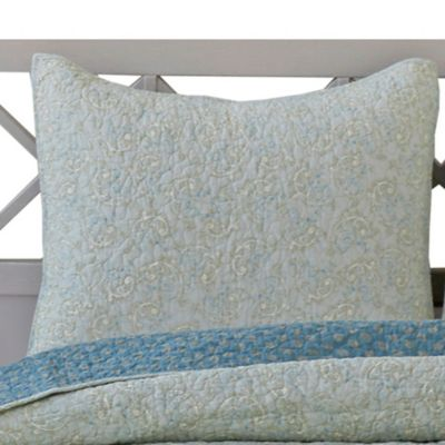 Michelle Standard Pillow Sham