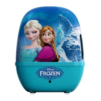 "Disney® ""Frozen"" Elsa and Anna Ultrasonic Cool Mist Humidifier in Blue"