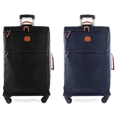 Bric's X-Travel 30-Inch Ultra-Light 4-Wheel Spinner in Navy