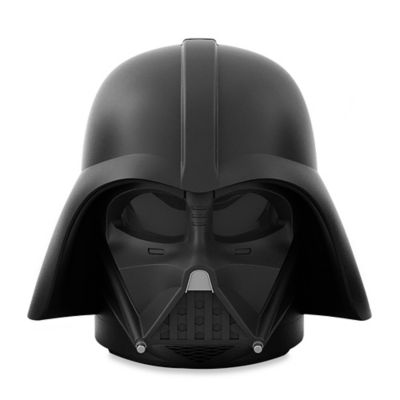 Disney® Star Wars™ Darth Vader Ultrasonic Cool-Mist Humidifier in Black