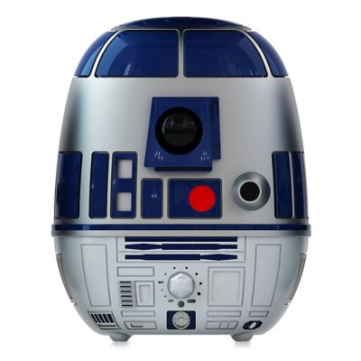Disney® Star Wars™ R2D2™ Ultrasonic Cool-Mist Humidifier in Blue/White
