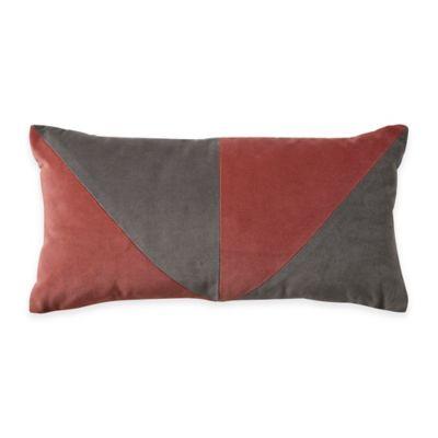 Bridge Street Winslow Oblong Throw Pillow