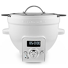 KitchenAid® Heated Mixing Bowl Attachment for Tilt-Head Stand Mixer