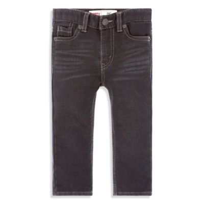 Levi's® Size 3-6M Greenwich Knit Jeans in Blue