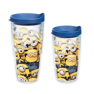 Tervis® Minions Many 16 oz. Wrap Tumbler with Lid