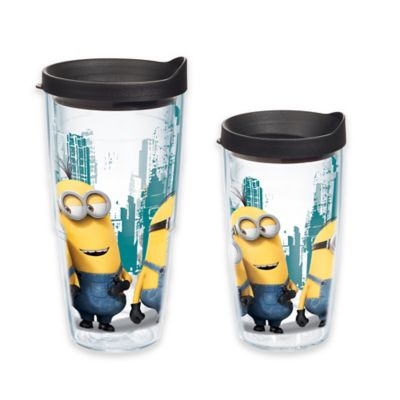 Tervis® Minions NYC 16 oz. Wrap Tumbler with Lid
