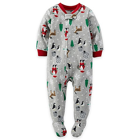 Footed Pajamas..a must have. By Blue on Dec 29, I loved the little footed pajamas. The material was soft yet sturdy, like a comfy sweatshirt. After just having been /5(29).
