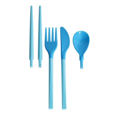 "Sistema ""To Go"" Cutlery Set"