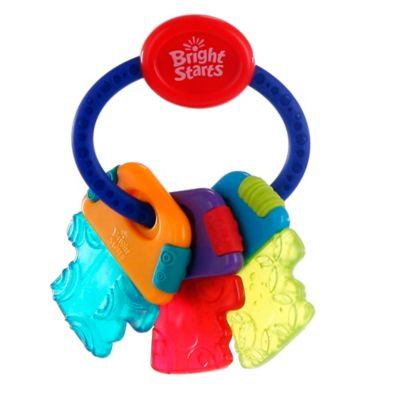 Bright Starts Teethers