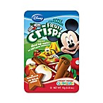 Brothers-All-Natural™ Disney® Mickey Mouse Apple Cinnamon Fruit Crisps