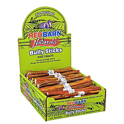 redbarn bully stick dog treat bed bath beyond. Black Bedroom Furniture Sets. Home Design Ideas