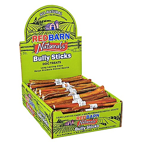 redbarn bully stick dog treat. Black Bedroom Furniture Sets. Home Design Ideas