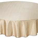 Portman 70-Inch Round Tablecloth