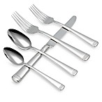 Wedgwood® Notting Hill Flatware 5-Piece Place Setting