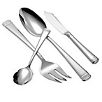 Wedgwood® Notting Hill Flatware 4-Piece Hostess Set