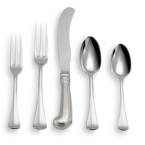 Reed & Barton®  Royal Scroll 5-Piece Place Setting