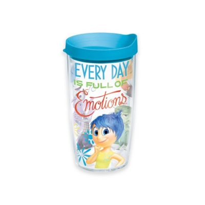 Tervis® Inside Out 16 oz. Wrap Tumbler with Lid