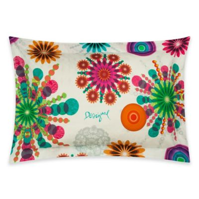 Desigual® Moon Standard Pillow Sham