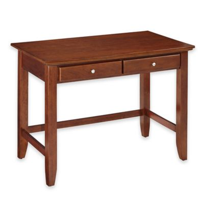 Home Styles Chesapeake Student Desk in Classic Cherry