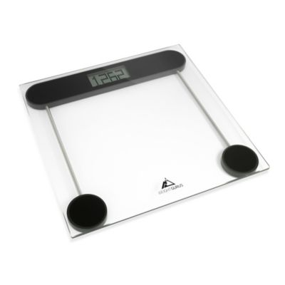 Weight Gurus® Smartphone Connected Bathroom Scale