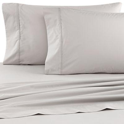 Claritin® Twin Sheet Set in Grey