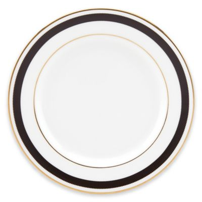 kate spade new york Rose Park Bread and Butter Plate