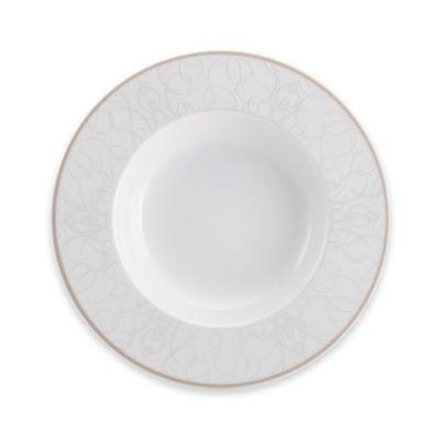 Mikasa® Cosette Rim Soup Bowl