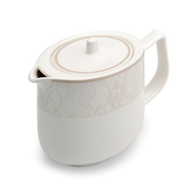 Mikasa® Cosette Tea Server