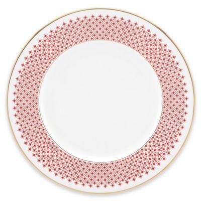 kate spade new york Jemma Street Dinner Plate