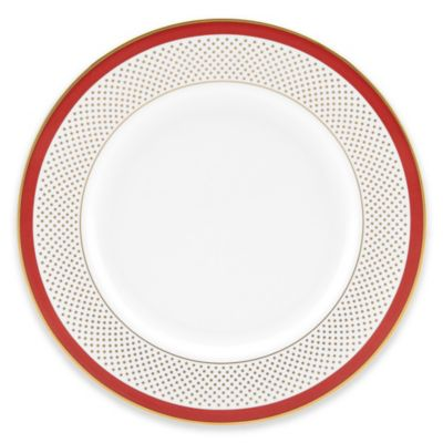 kate spade new york Jemma Street Salad Plate