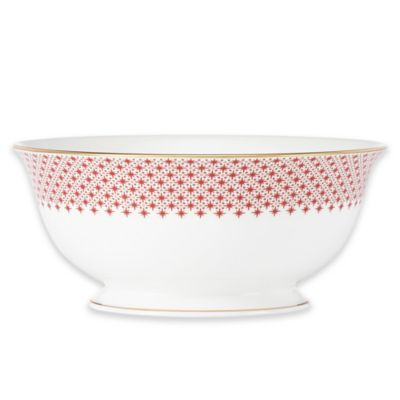 kate spade new york Jemma Street Serving Bowl