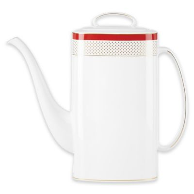kate spade new york Jemma Street™ Coffee Server