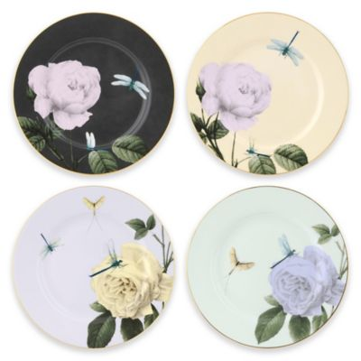 Ted Baker Portmeirion® Rosie Lee Salad Plates (Set of 4)
