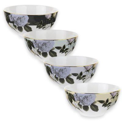 Ted Baker Portmeirion® Rosie Lee Soup Bowls (Set of 4)