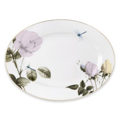 Ted Baker Portmeirion® Rosie Lee Oval Platter