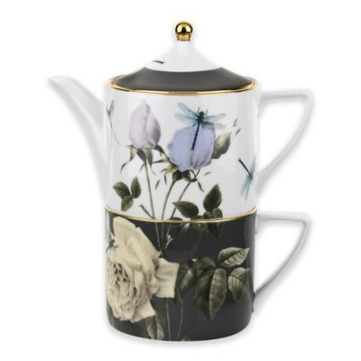 Ted Baker Portmeirion® Rosie Lee Tea for 1