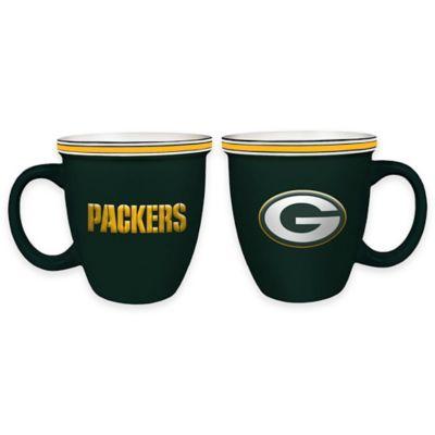 NFL Green Bay Packers Bistro Mug