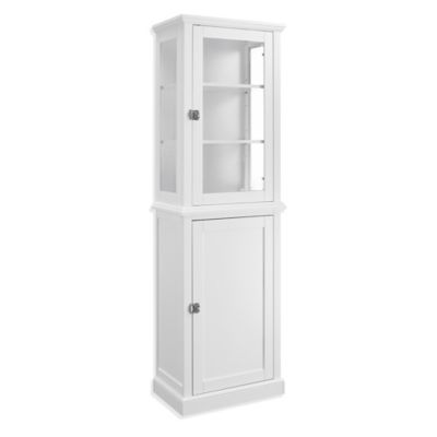 Apothecary Tall Cabinet
