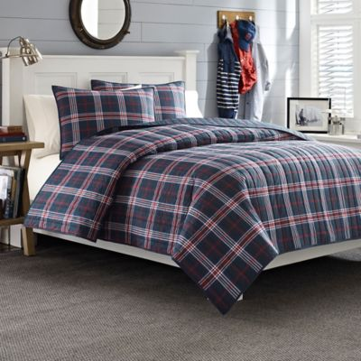 Nautica® Clearbrook King Quilt