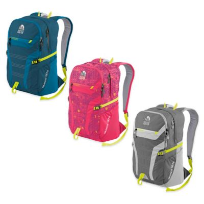Granite Gear Champ 18-1/2 Inch Barrier Backpack in Verbena