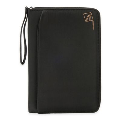 Black Folio Case