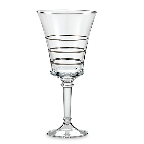 Nautica® Sloane Square 8-Ounce Goblets (Set of 4)