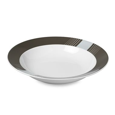 Nautica® West End 10 3/4-Inch Pasta Bowl